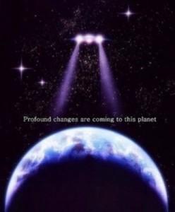 Na ta planet prihajajo temeljite spremembe