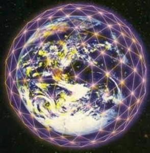 Planetarna mreža zmajevih črt