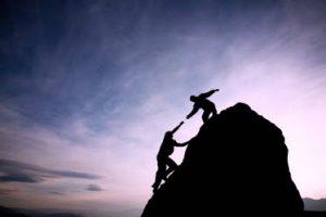 Plezanje na skalo