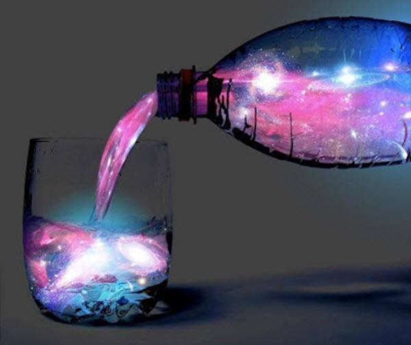 plasmic liquid