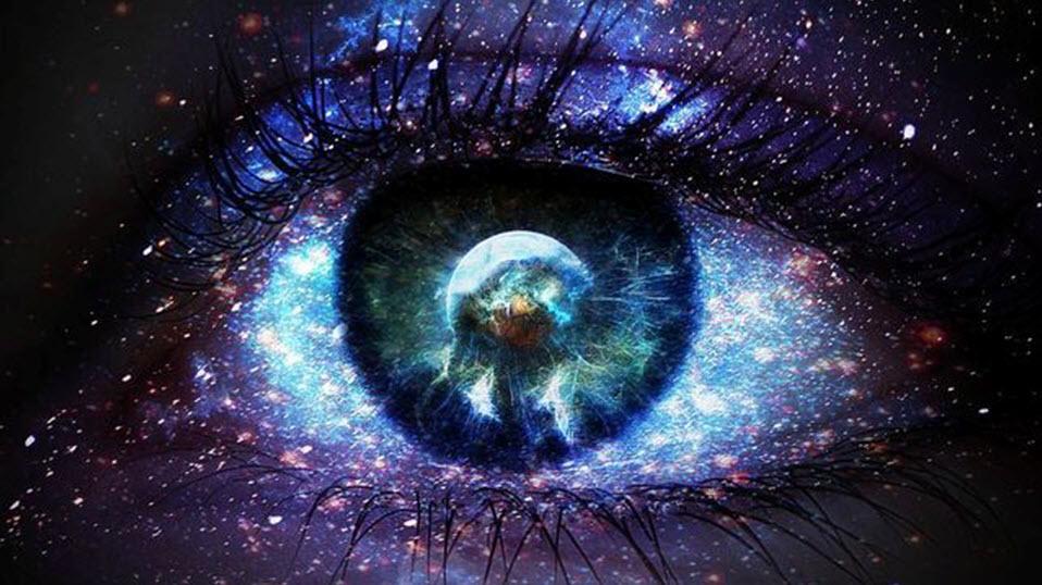 vijolicasto-modro-oko
