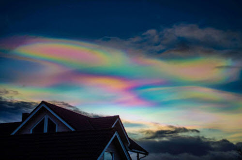 Mavrični oblaki 2