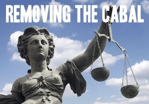 Removing the Cabal
